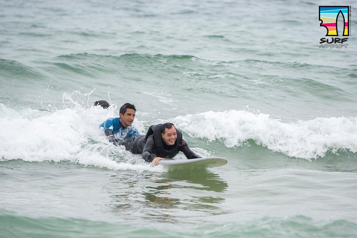 Associação Portuguesa de Surf Adaptado